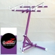 LT-Stand Z 2.0 CLR lilac-purple/white